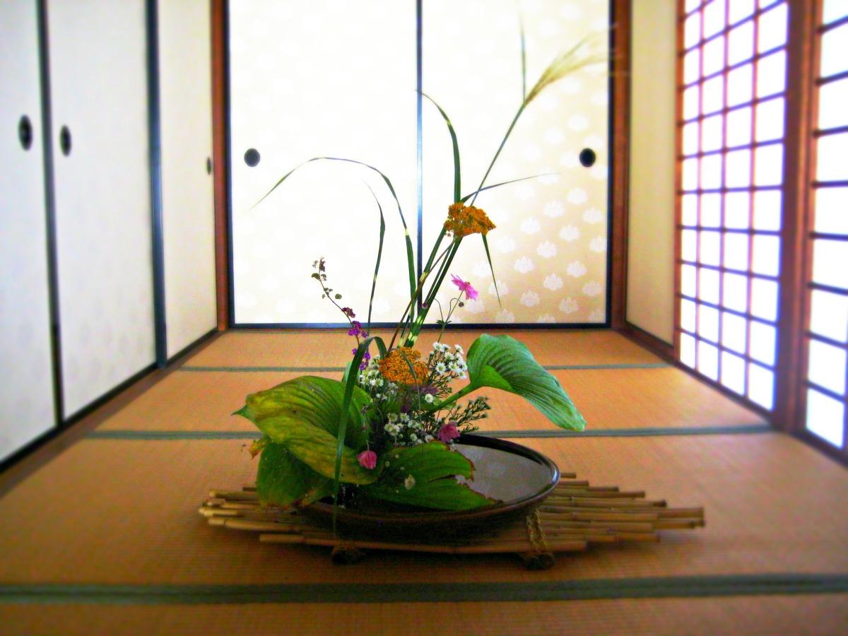 Shofuso Japanese Garden